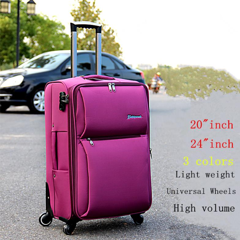Travel Duffle Famous brand travel suitcase Women men Travel Bag ...