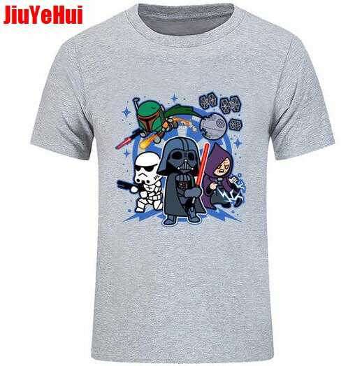 a4407861 Detail Feedback Questions about 2018 Man 3d T Shirt Men's Father's Day Gift  Short Sleeve Darth Vader and Friends Star Wars tshirt Summer Male T Shirts  ...