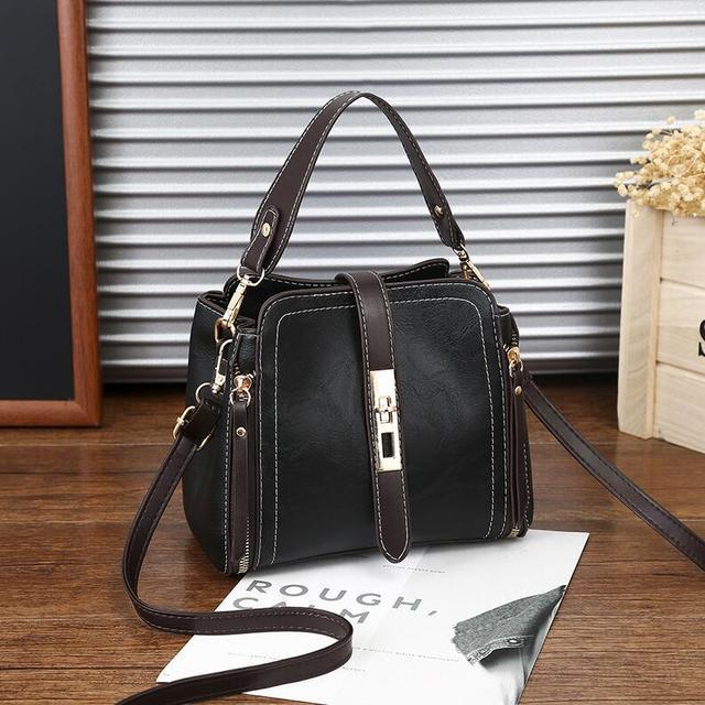 Yogodlns Women Bag Leather...