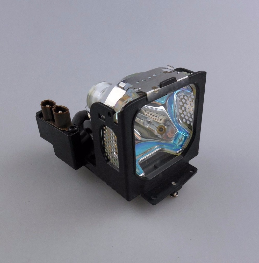 LV-LP15 / 8441A001AA  Replacement Projector Lamp with Housing  for  CANON LV-X2 / LV-X2E lv lp15 8441a001aa replacement projector lamp with housing for canon lv x2 lv x2e