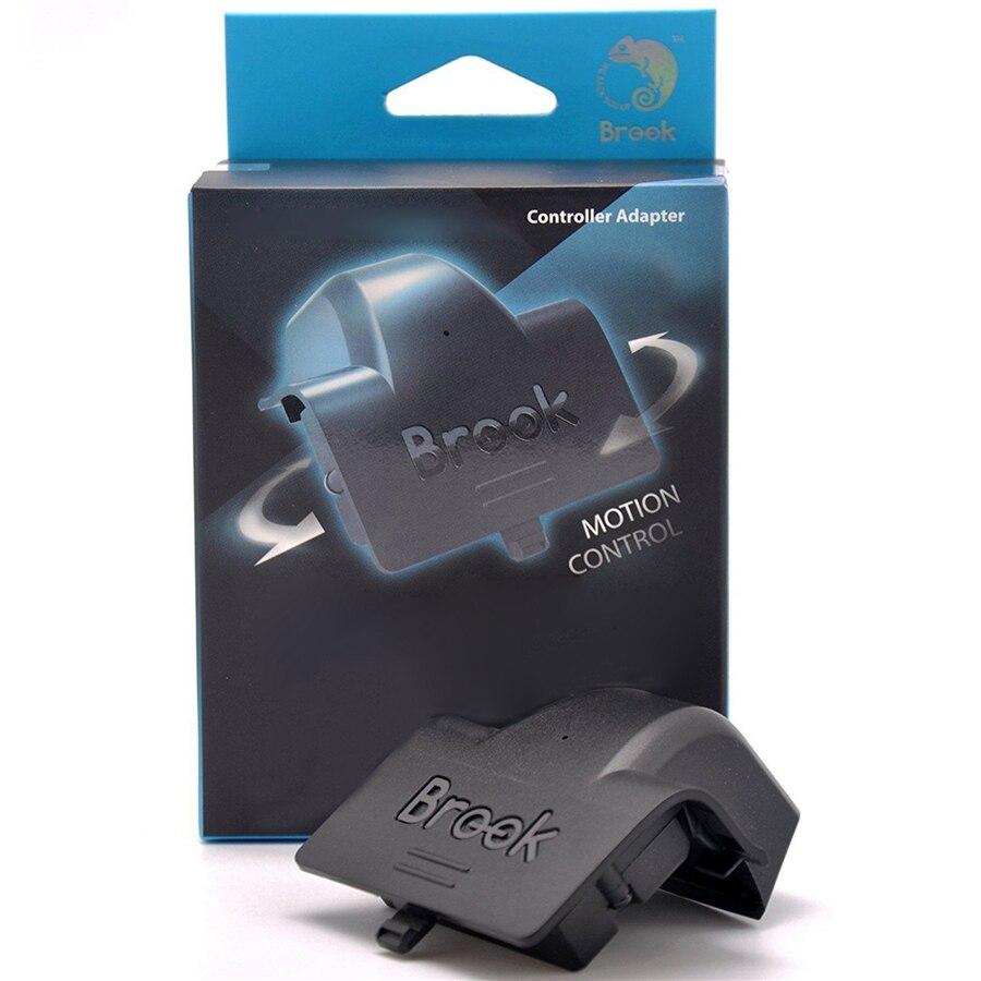 Contrôleur Adaptateur Convertisseur X UN Adaptateur pour Xbox Une Charge pour Xbox One Elite Sans Fil Contrôleur sur pour NS Commutateur PS4