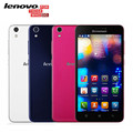 "New Original Lenovo S850 Global Firmware Mobile Phonr MTK6582 Quad-core Android4.4 Dual-SIM WCDMA 5.0""IPS 1G RAM 16G ROM 13.0MP"