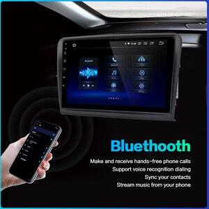 Image 4 - Dasaita Radio con GPS para coche, Radio con Android 10,0, 1 Din, pantalla táctil multitáctil de 2008 pulgadas, HDMI, para Skoda Superb 2009, 2010, 2011, 2012, 2013, 2014, 10,2