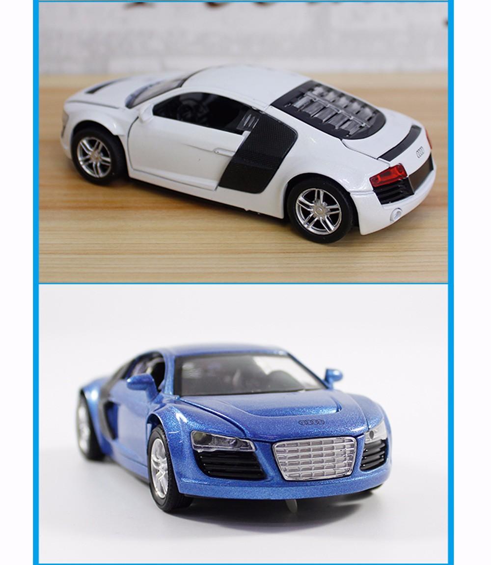 Audi-R8-Diecast-car-12