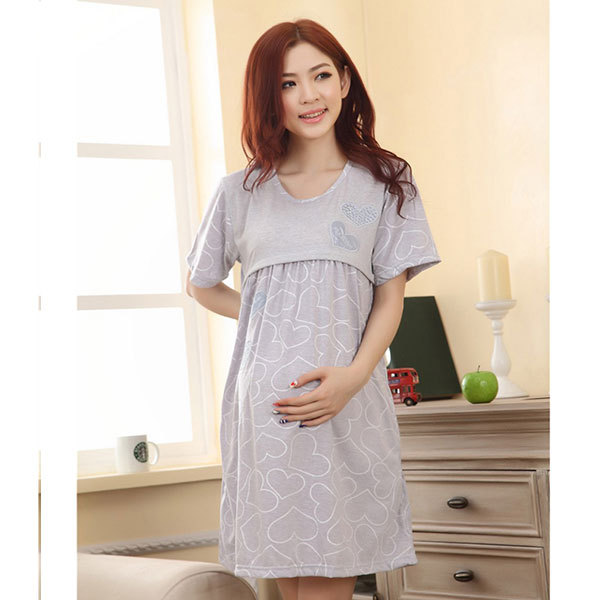 https://ae01.alicdn.com/kf/HTB1PfAfLFXXXXbkXVXXq6xXFXXXJ/Knee-length-Nursing-clothes-pregnant-women-maternity-dress-summer-Breastfeeding-lactating-loose-cotton-dress-pregnancy-gravidity.jpg_640x640.jpg