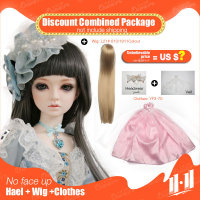 ShugaFairy Hael supiadoll add Wig and beautiful Clothes Discount Combined Package on Nov 11 Unbelievable price without facp up