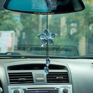 Car Decoration Ornaments Cryst