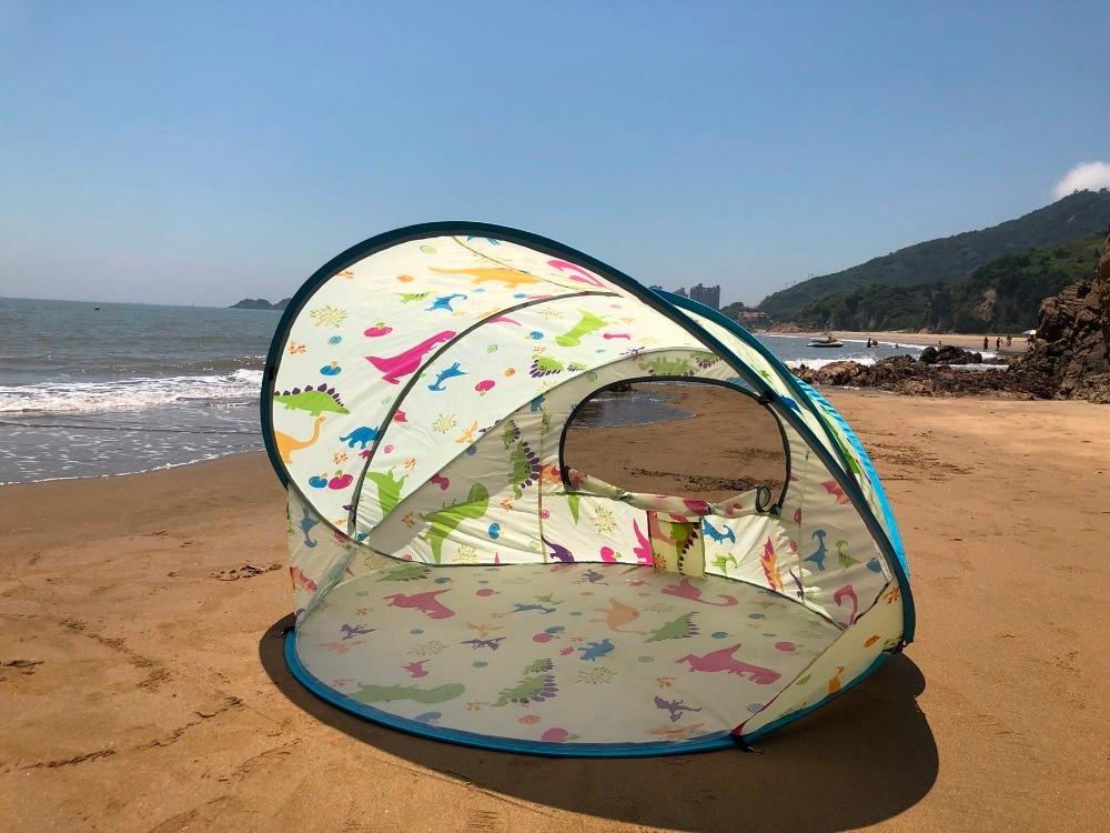 pára-sol protetor solar barraca de praia ao