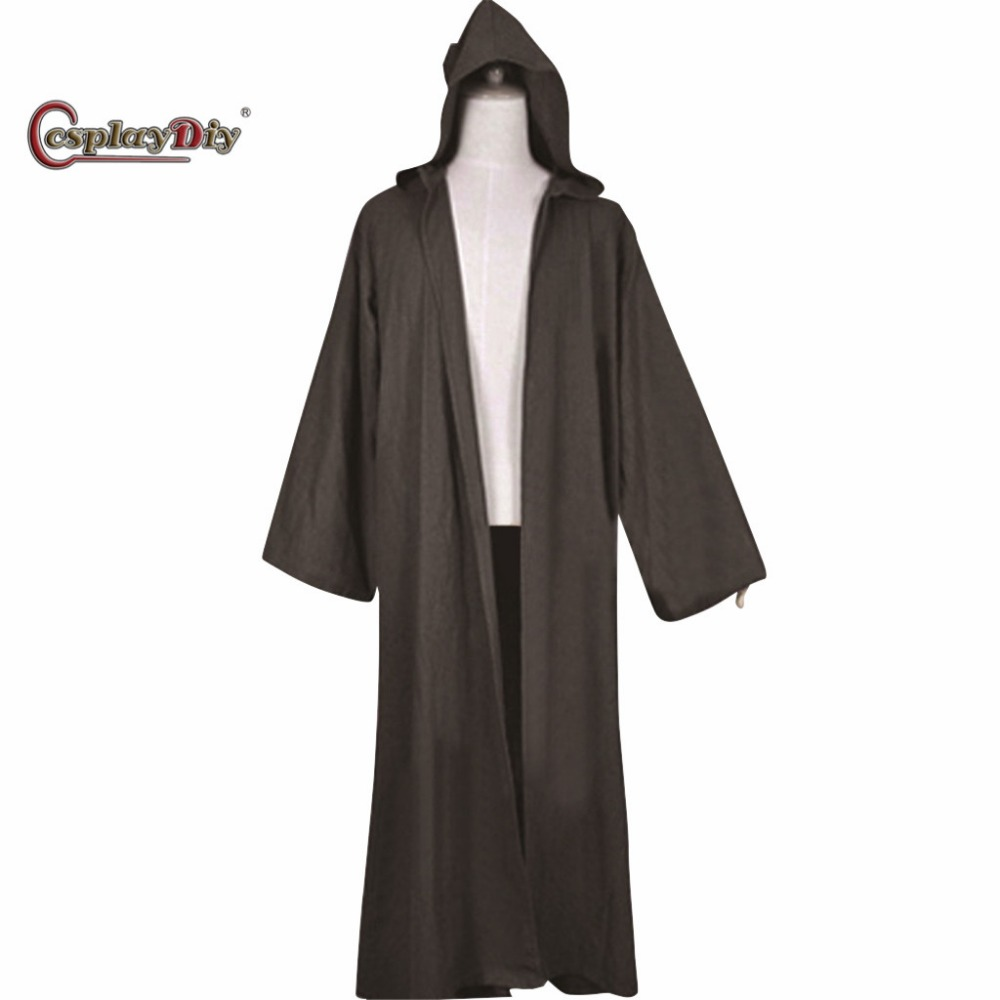 Star Wars Darth Sidious Cosplay Costume Outfit  Black  /<Custom Made/>