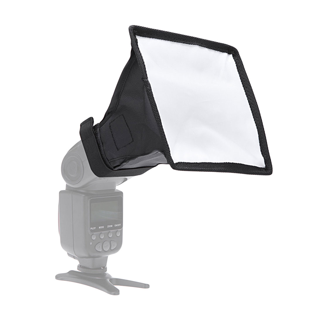 Centechia Soft Box Portable Po Flash Player Mini Softbox Suite Easy To Take Convenience