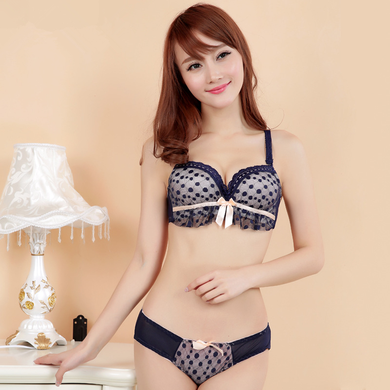 Small Teens Online Get Cheap Korean Girl Cute Bra And Underwear Aliexpress .