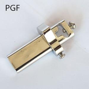 PGF bıçak kromlu araçlar 413204 deri deri oyma araçları