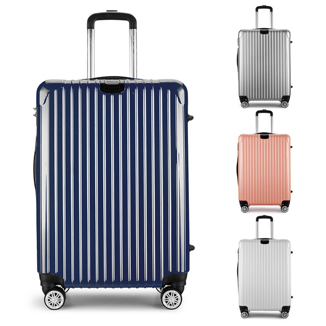 Aliexpress.com : Buy 20,24 inch Fashion Luggage Suitcase,Hang ...