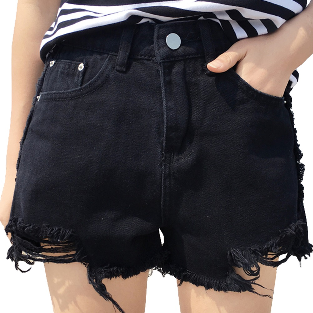 Cheap Wholesale 2018 New Spring Summer Hot Selling Women's Fashion Casual Sexy Shorts Outerwear A244