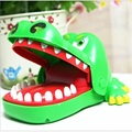 Antistress Anti Stress Toys For Children  Funny Prank Novelty Squeeze Interesting Brinquedos Big Crocodile Bites Finger