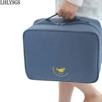 LHLYSGS Brand Women Fashion Large Capacity Sportsing Travel Bag Hand Luggage Bag Men Baggage Suitcase Trolley Bag Travel Handbag