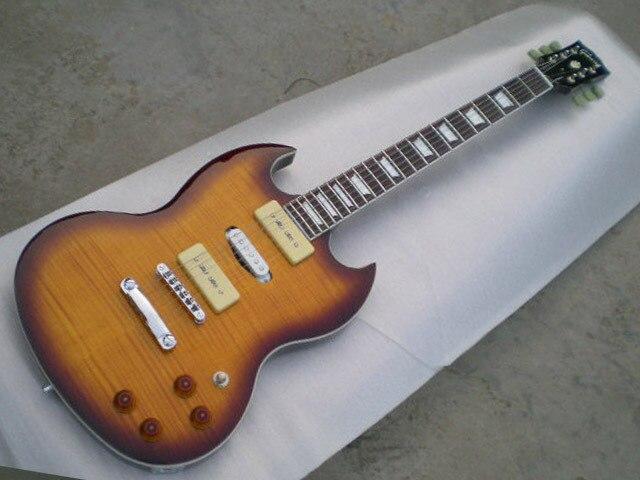 Charmant 3 Pickup Gitarren Fotos - Elektrische ...