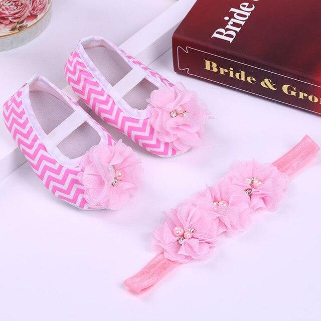 e0809b61d los bebs recin nacidos zapatos diademas set beb zapatos botas de encaje  zapatos sapato bebe menina