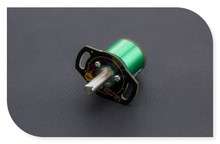 DFRobot Gravity Series 360 Degree Hall Angle Sensor, 5V Resolution 0.088 12-bit ADC Refresh Rate 0.6ms/0.2ms for arduino