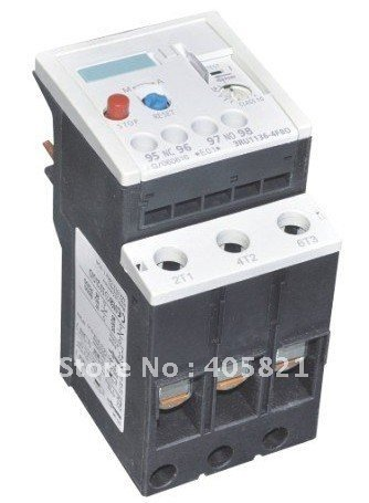 все цены на 3RU1136 Themal overload relay 5.5-8A to 40-50A used for 3RT1033, 3RT1034, 3RT1035,3RT1036 AC contactor онлайн