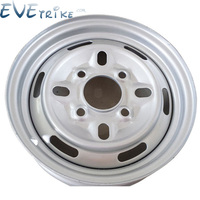 Good quality rims and tyre sets 400 8 400 12 450 12 500 12 and other model various for rickshaw mototaxi etrike ejeepney vehicle