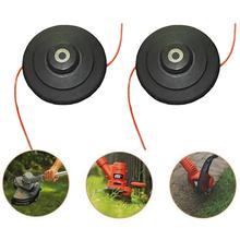5M Long 2.6MM Lawn Mower Spool Nylon Trimmer Head Mower Professional Replacement Accessories