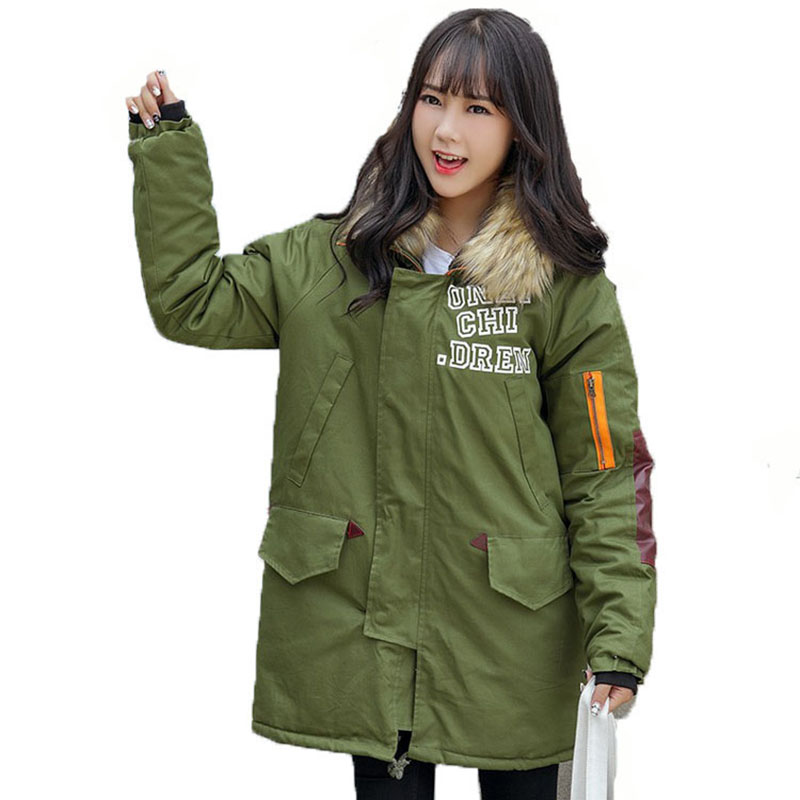 Online Get Cheap Winter Jacket Sale Women -Aliexpress.com