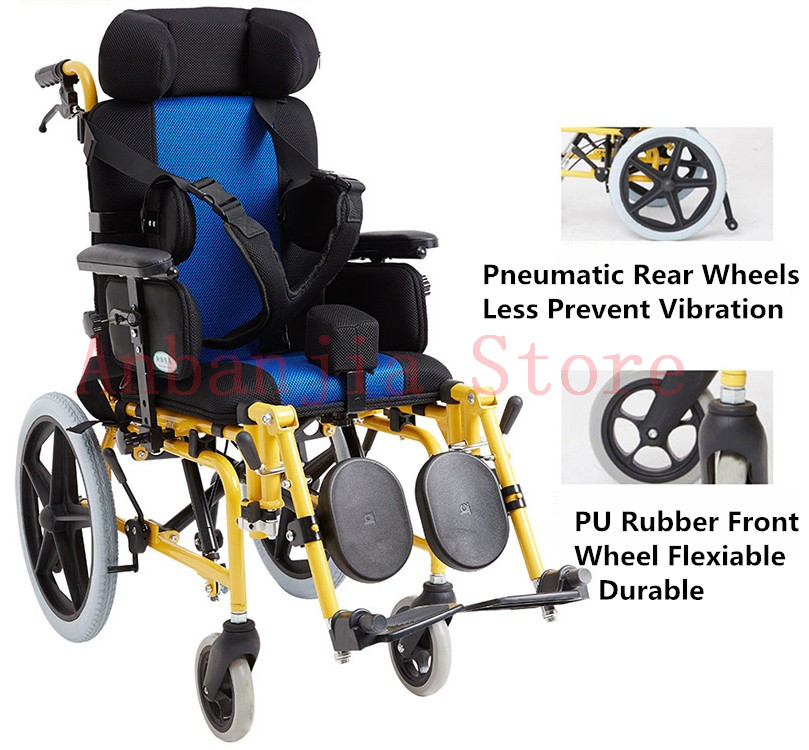 1080+ Kursi Roda Khusus Anak Cerebral Palsy Terbaru