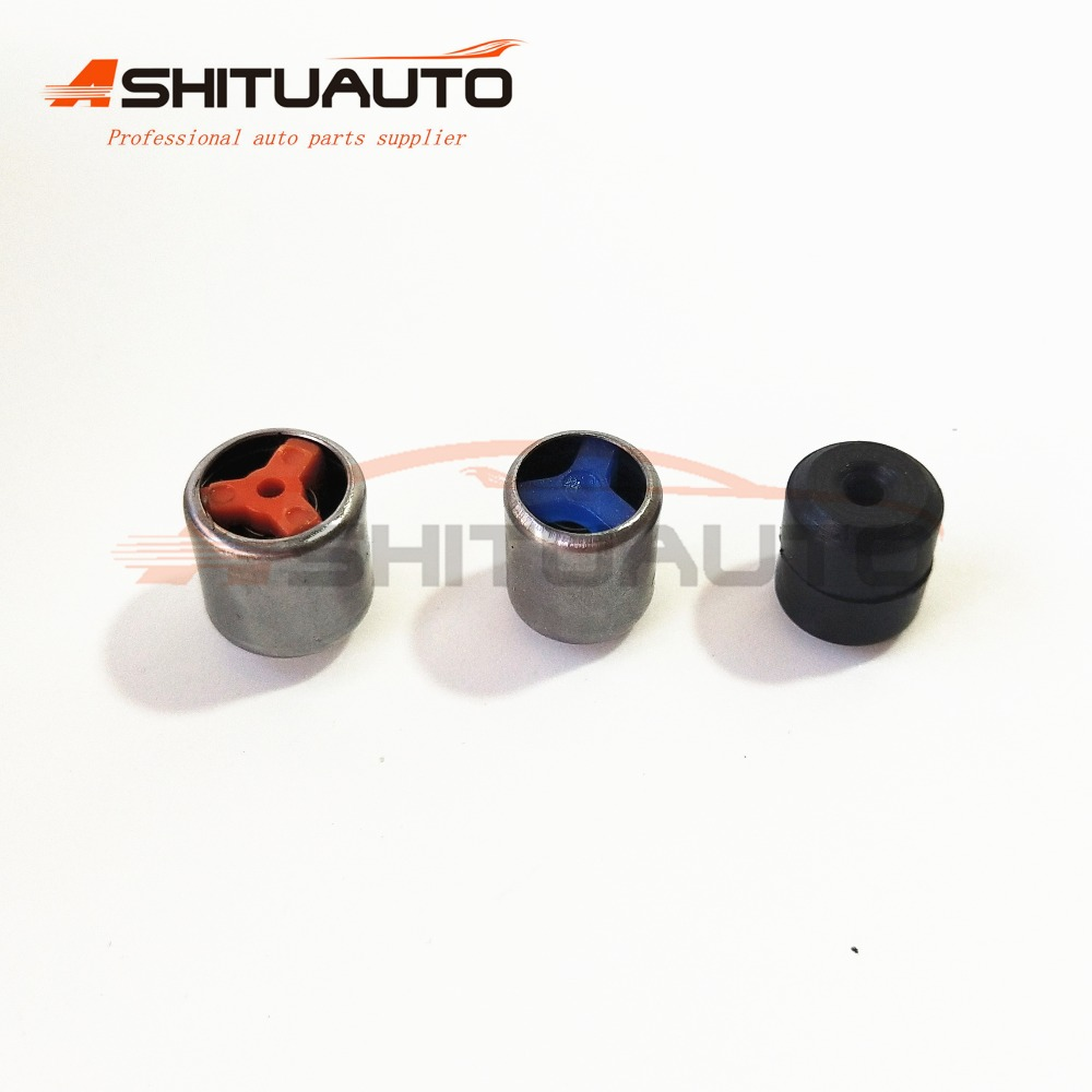 AshituAuto 10PCS Oil By-pass Valve Oil Flow One-way Valve For Chevrolet Cruze 1.6 1.8 Epica 1.8 OEM  55563957 90530050 55556227