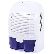 Invitop xrow-800 tragbare luftentfeuchter 1500 ml haushalts luftentfeuchter für schlafzimmer badezimmer ruhig feuchtigkeit absorbierenden lufttrockner
