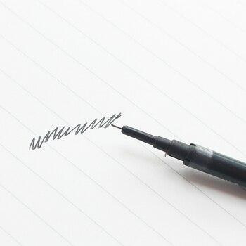 ญี่ปุ่น Original PILOT BXS-v5rt ปากกาตลับหมึกเติมสำหรับ BXRT-V5/BX-GR5 Hi-tecpoint 0.5 มม.