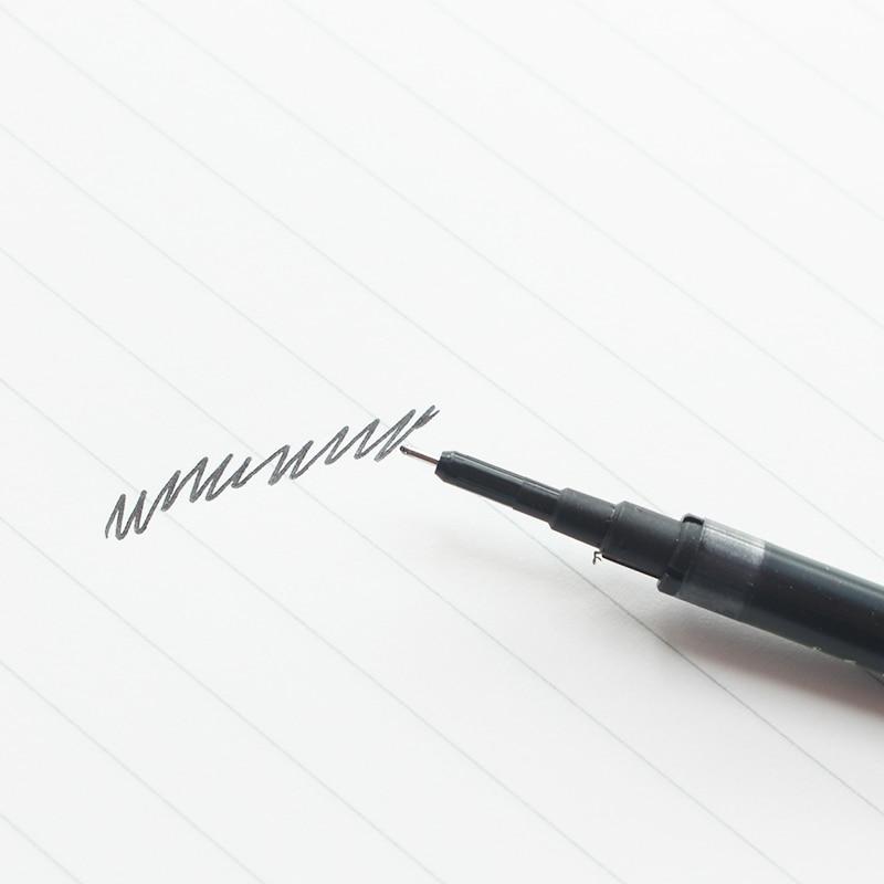Japan original pilot  bxs - v5rt press pen refill cartridges for BXRT-V5/BX-GR5 Hi-tecpoint 0.5 mm
