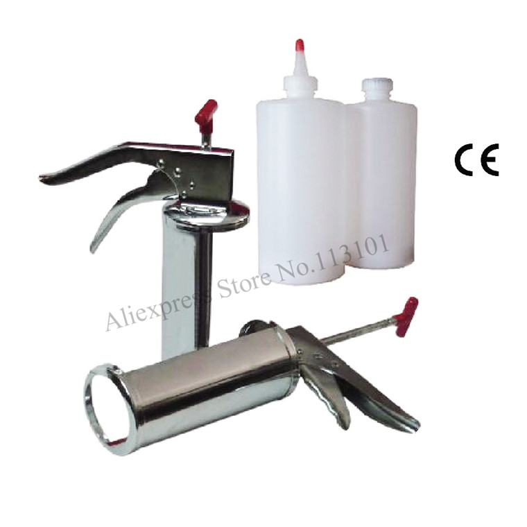 Churros jam filler churro cream applier filling machine fried dough sticks maker