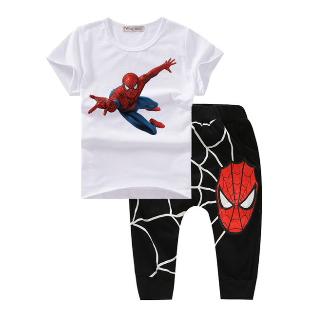 fly spiderman