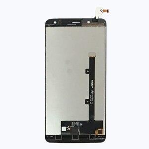 """Image 3 - 5.5 """"עבור BQ Aquaris V בתוספת LCD תצוגת מסך מגע digitizer עבור BQ VS בתוספת LCD מסך ערכת תיקון טלפון נייד LCD תצוגת כלי"""
