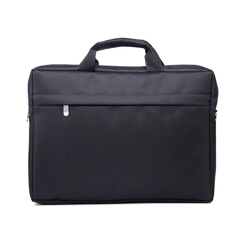 """Image 2 - Hot Sales General Size 14""""15""""15.4""""15.6"""" Laptop Zippe Handle Shoulder Messenger PC Carry Bag Pouch Case For Asus Acer Macbook-in Laptop Bags & Cases from Computer & Office"""