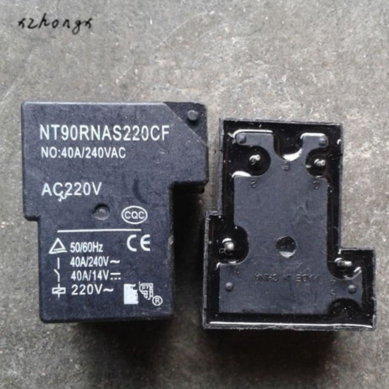 VERT90-S-1A NT90RNAS220CF AC220V 40A 4