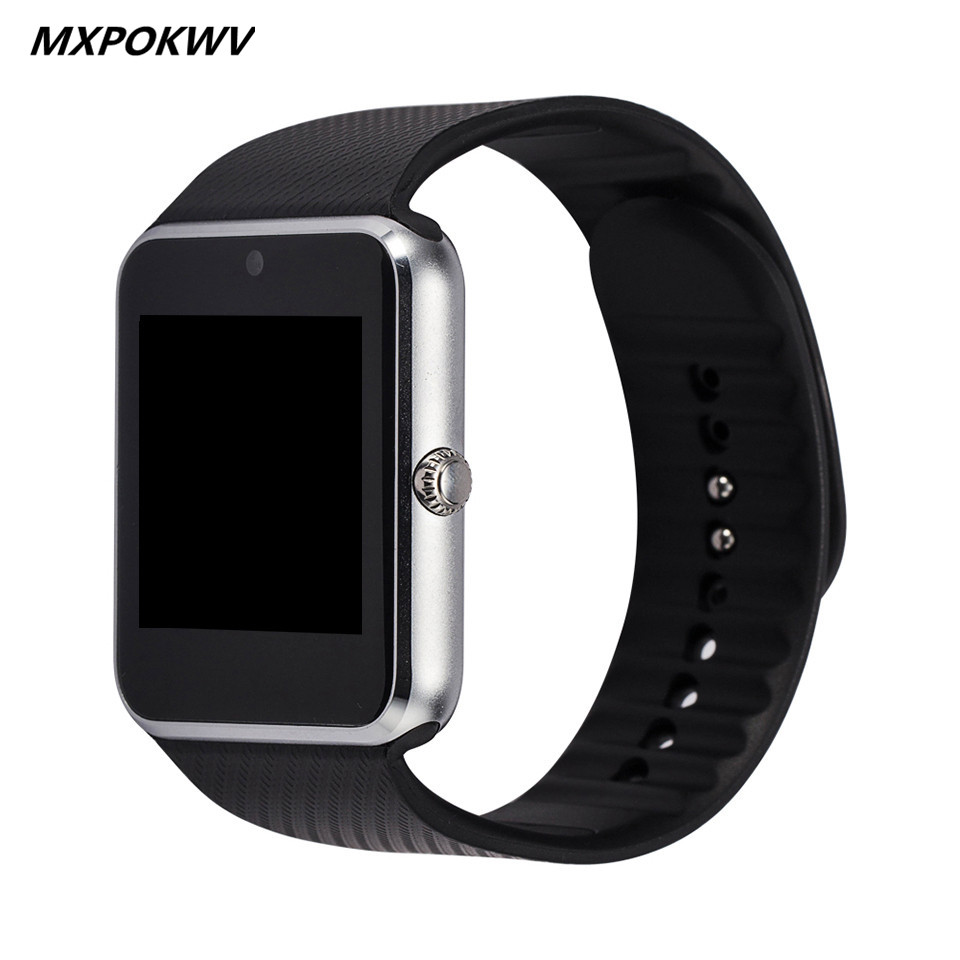 Smart Watch GT08 Clock Support TF Card And Sim Card Wearable Bluetooth Watch for Android Phone
