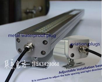 Ip67 Hig الكبرى TD42-30W Cmo 220 فولت أدى المعدنية للماء واقية شريط آلة Cnc آلة الصناعية الخطي ضوء