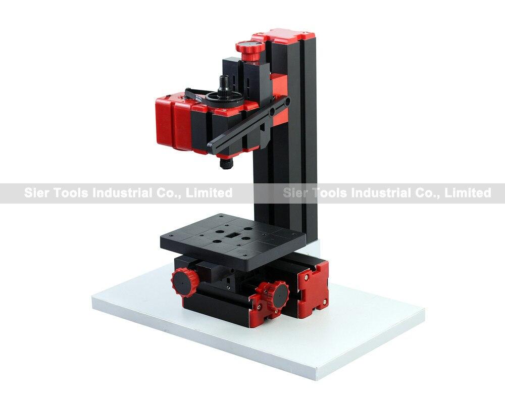 drilling machine 1