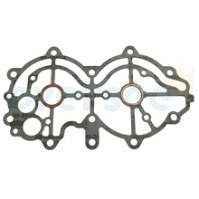 OVERSEE 66T 11193 A2 head Cover Gasket Replaces For Yamaha Parsun Outboard Engine Motors 40HP