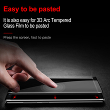 Baseus 3D ARC Tempered Glass Film for Samsung Note 8