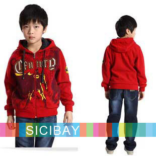 Promotion New Boys Hoodies Spring Kids Fashion Jackets,Free Shipping