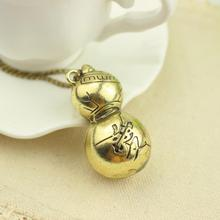 Naruto wallpapers necklace gourd necklace anime jewelry Gaara Necklace