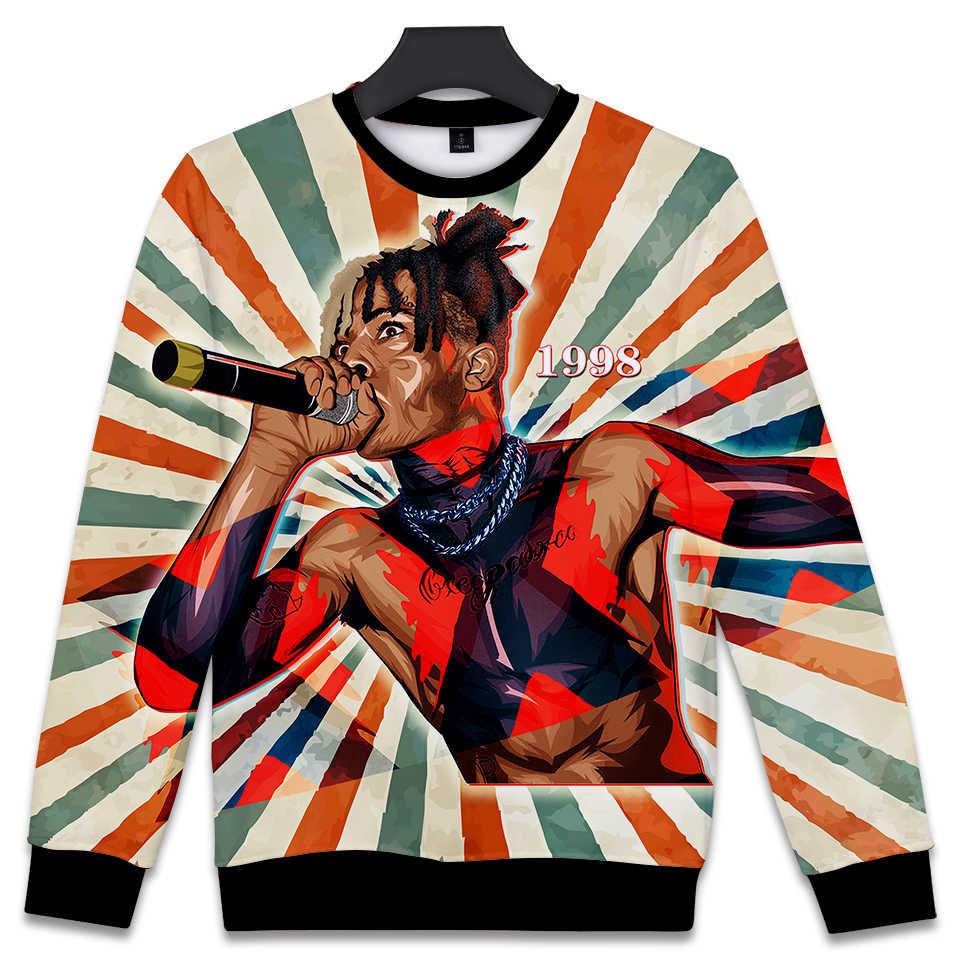 Прямая поставка; XXXtentacion в стиле хип-хоп худи 3D Печать Прохладный моды осень толстовка с капюшоном Для женщин Толстовка пуловер свитшот