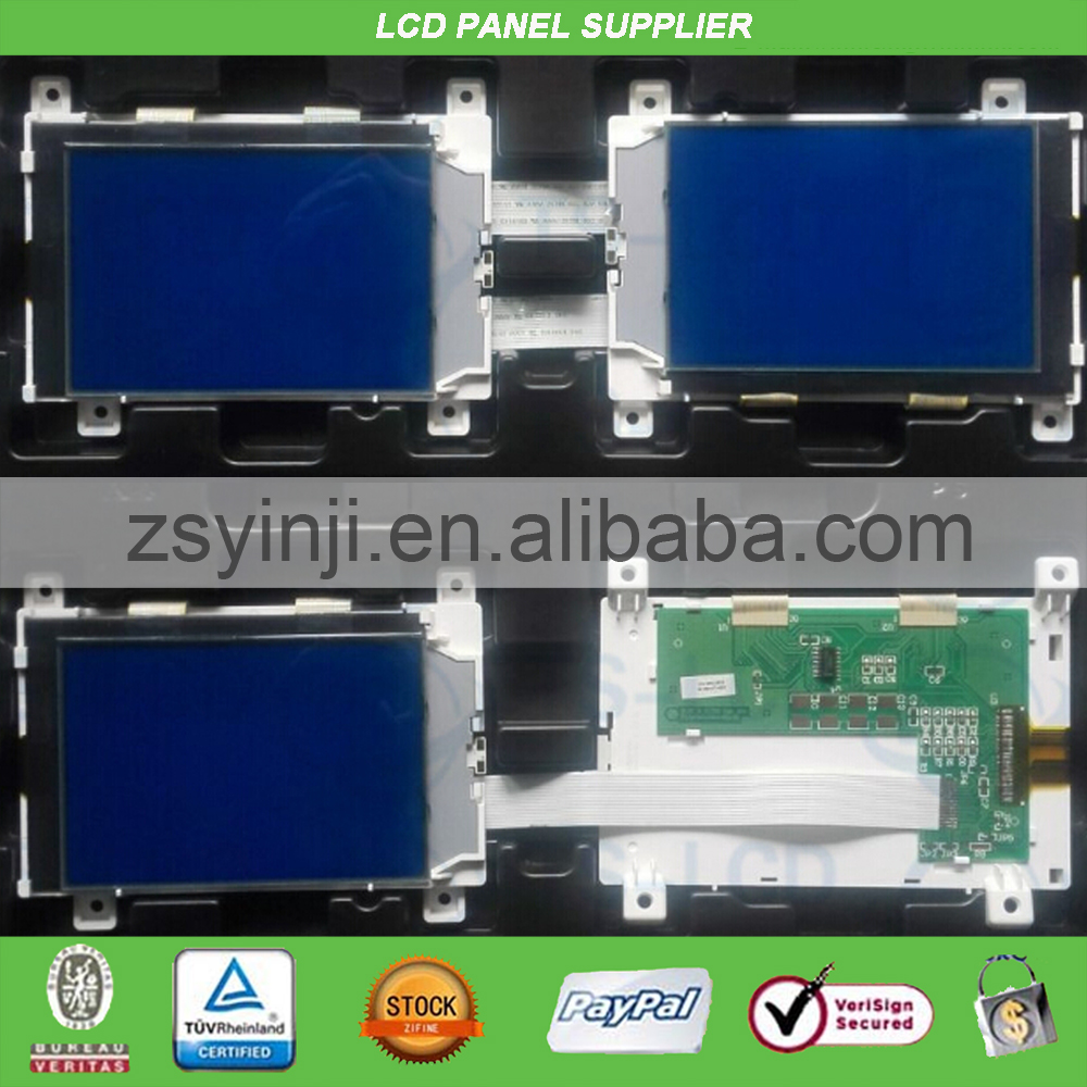 Replacement for PSR S500 S550 S650 MM6 DGX630 DGX640 LCD ScreenReplacement for PSR S500 S550 S650 MM6 DGX630 DGX640 LCD Screen
