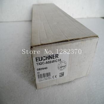 [BELLA] New German original authentic EUCHNER sensor TX2C-A024RC18 spot