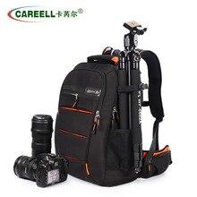 CAREELL C3050 сумка для мужчин и женщин рюкзак для камеры цифровой плечи большой емкости рюкзак для Canon Nikon SLR камера сумка