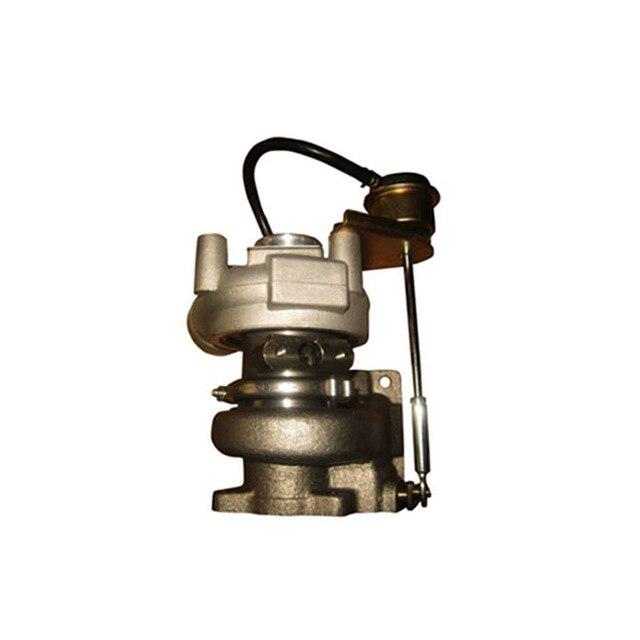 Turbocompresseur 1G565-1701 l| chargeur turbo, pour Mitsubishi Pajero, L200,