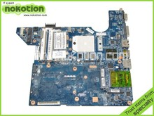 511858-001 For HP DV4 motherboard AMD DDR2 Socket s1 LA-4111P  with cpu
